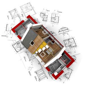 3d tasar m izim mimari g rselle tirme. Black Bedroom Furniture Sets. Home Design Ideas